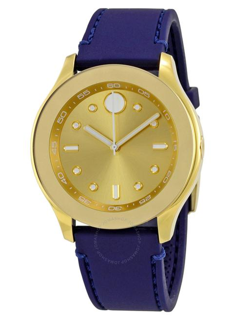 dong-ho-nu-Movado-bold-3600413-day-silicon-xach-tay-chinh-hang-tphcm