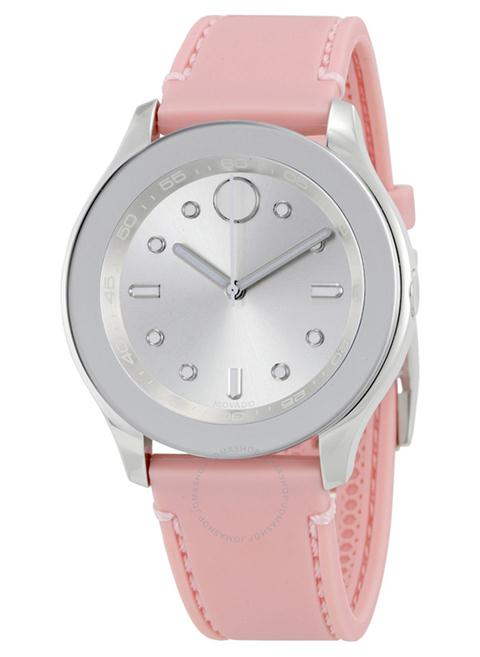 dong-ho-nu-Movado-bold-3600414-day-silicon-xach-tay-chinh-hang-tphcm